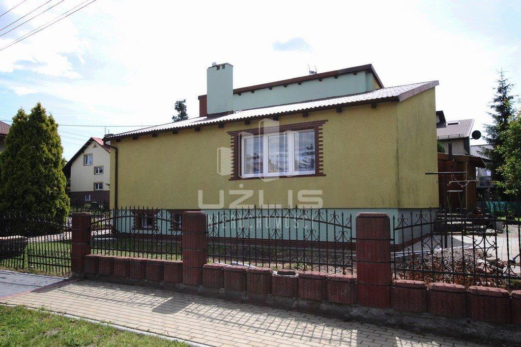 Dom na sprzedaż Starogard Gdański, Wincentego Witosa  100m2 Foto 3