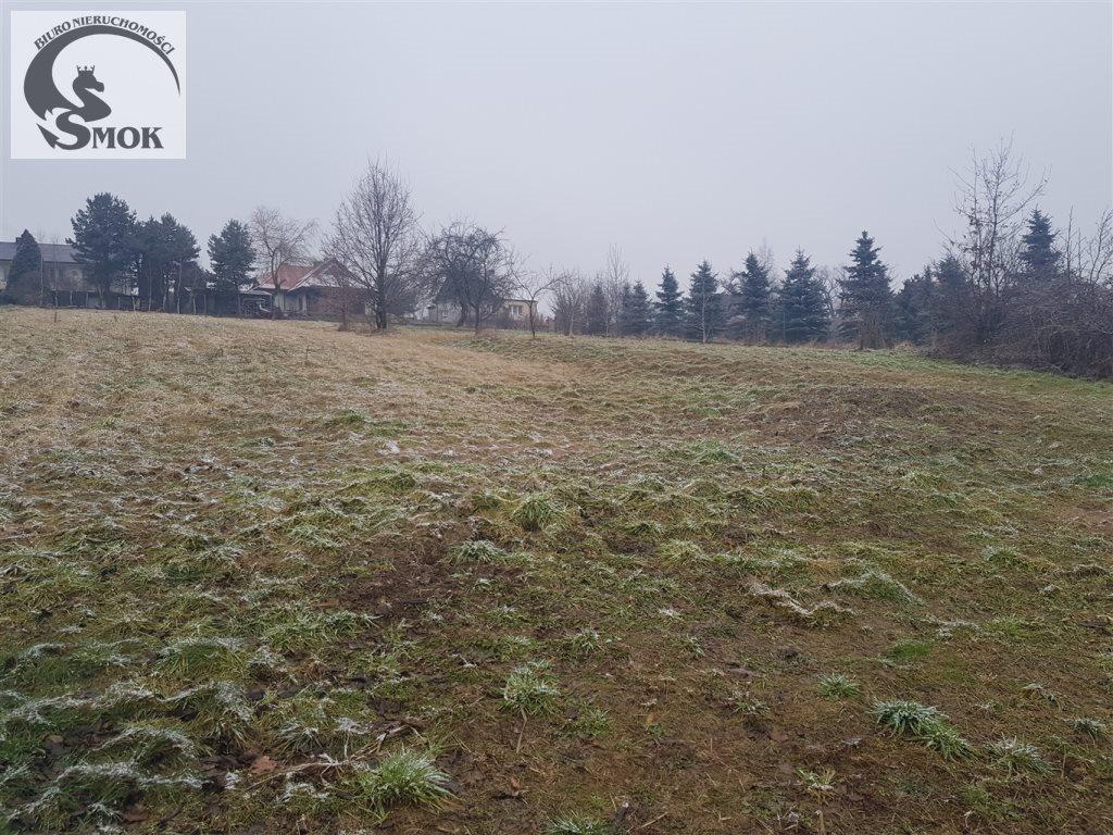 Działka budowlana na sprzedaż Gorzków  1080m2 Foto 2