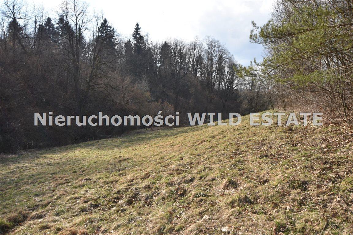 Działka rolna na sprzedaż Solina, Myczkowce  5100m2 Foto 6