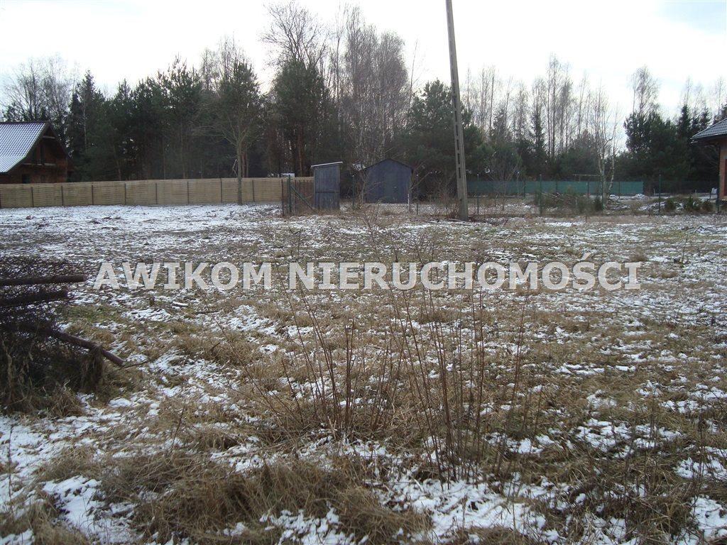 Działka budowlana na sprzedaż Żelechów  1500m2 Foto 1