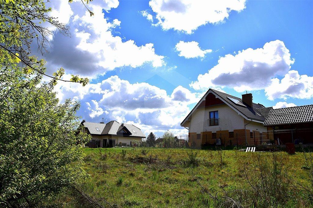 Działka budowlana na sprzedaż Włynkówko  1083m2 Foto 1