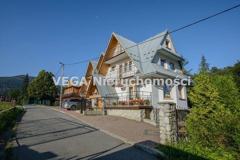 Dom na sprzedaż Zakopane  203m2 Foto 1