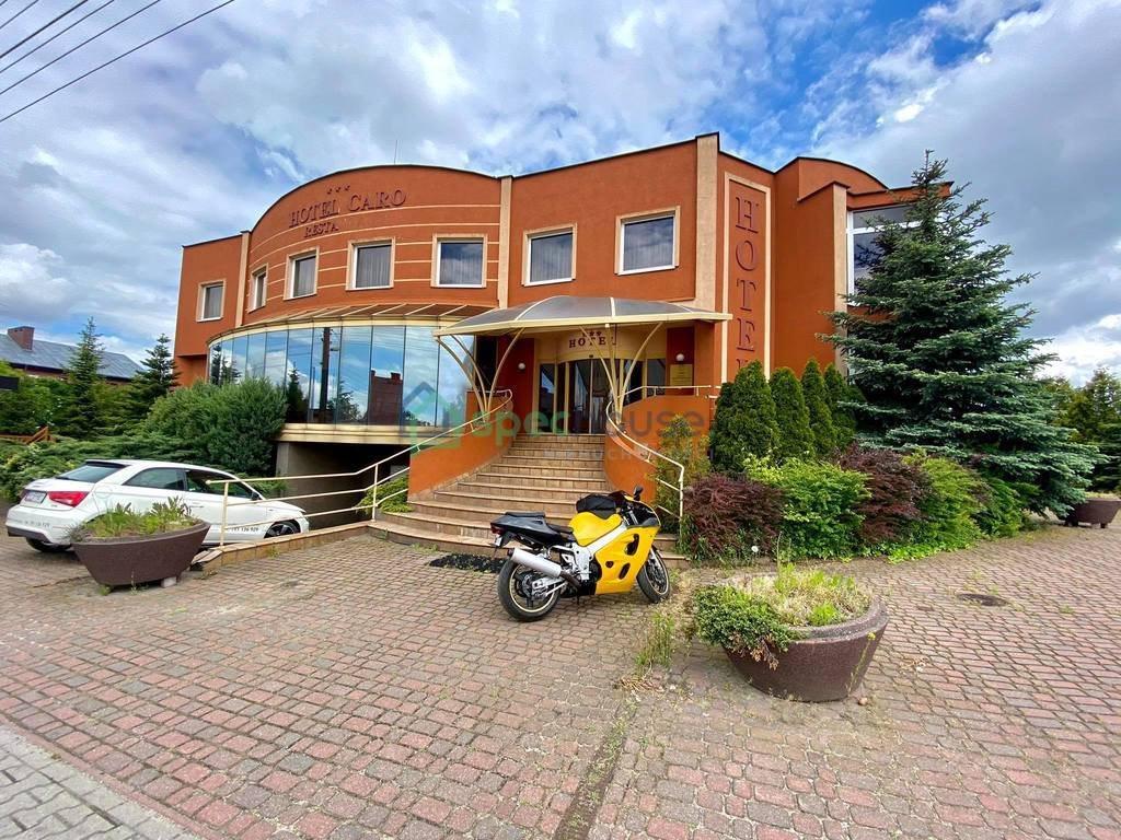 Lokal użytkowy na sprzedaż Poznań, Smochowice, Smochowice, Santocka  1100m2 Foto 7