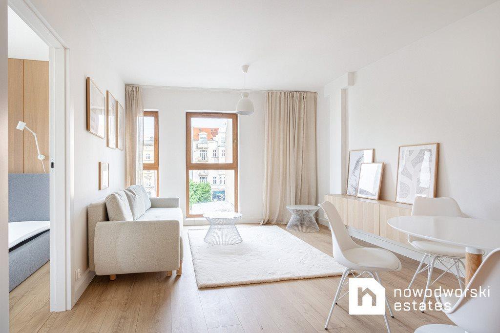 Mieszkanie dwupokojowe na wynajem Poznań, Chwaliszewo, Chwaliszewo, Wenecjańska  44m2 Foto 5