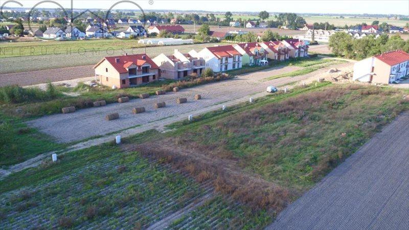 Działka budowlana na sprzedaż Dachowa  800m2 Foto 2