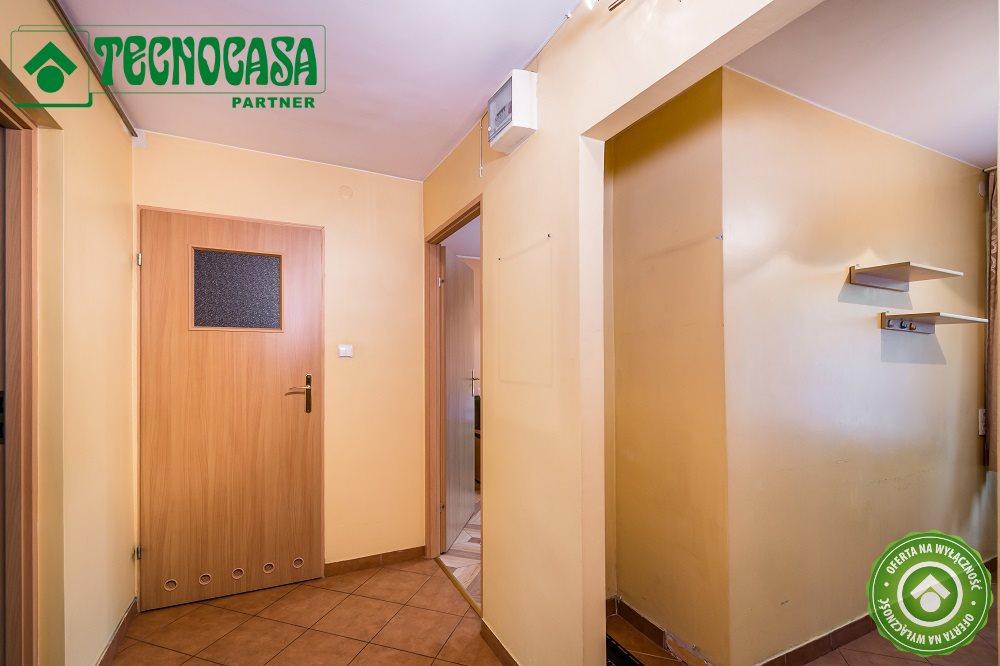 Mieszkanie dwupokojowe na sprzedaż Kraków, Bieżanów-Prokocim, Prokocim, Kurczaba  48m2 Foto 4