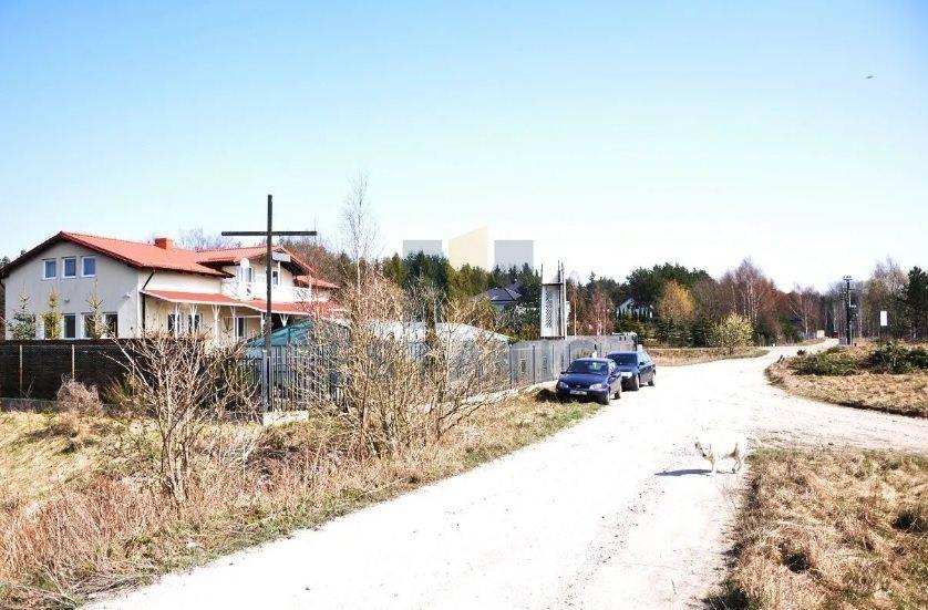Działka przemysłowo-handlowa na sprzedaż Kielno, Bema  3410m2 Foto 4