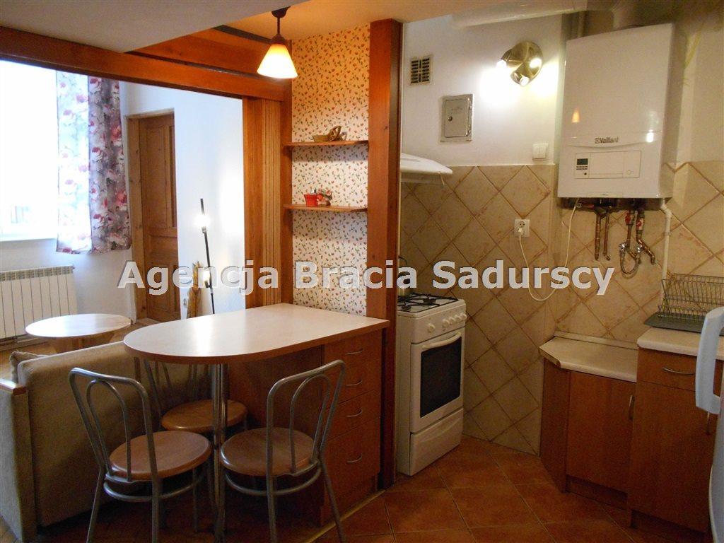 Mieszkanie dwupokojowe na wynajem Kraków, Podgórze, Stare Podgórze, Targowa  44m2 Foto 3