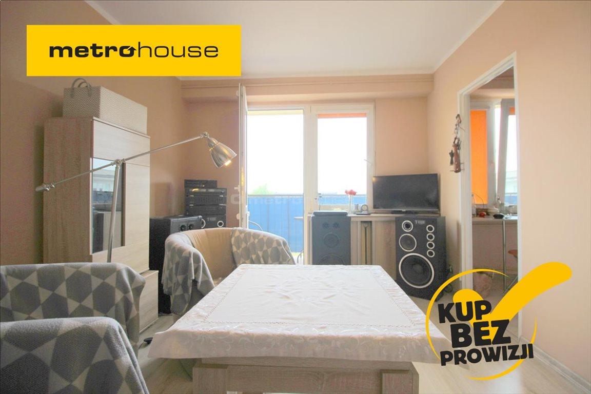 Mieszkanie dwupokojowe na sprzedaż Pabianice, Bugaj, 20 Stycznia  36m2 Foto 1
