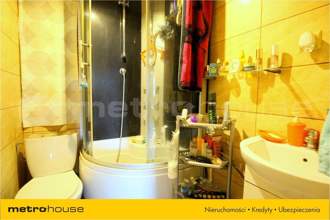 Mieszkanie trzypokojowe na sprzedaż Pabianice, Karniszewice  53m2 Foto 3