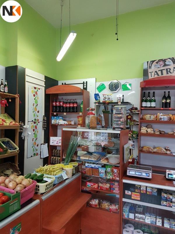 Lokal użytkowy na sprzedaż Słupsk, Westerplatte, Westerplatte, Westerplatte  49m2 Foto 3