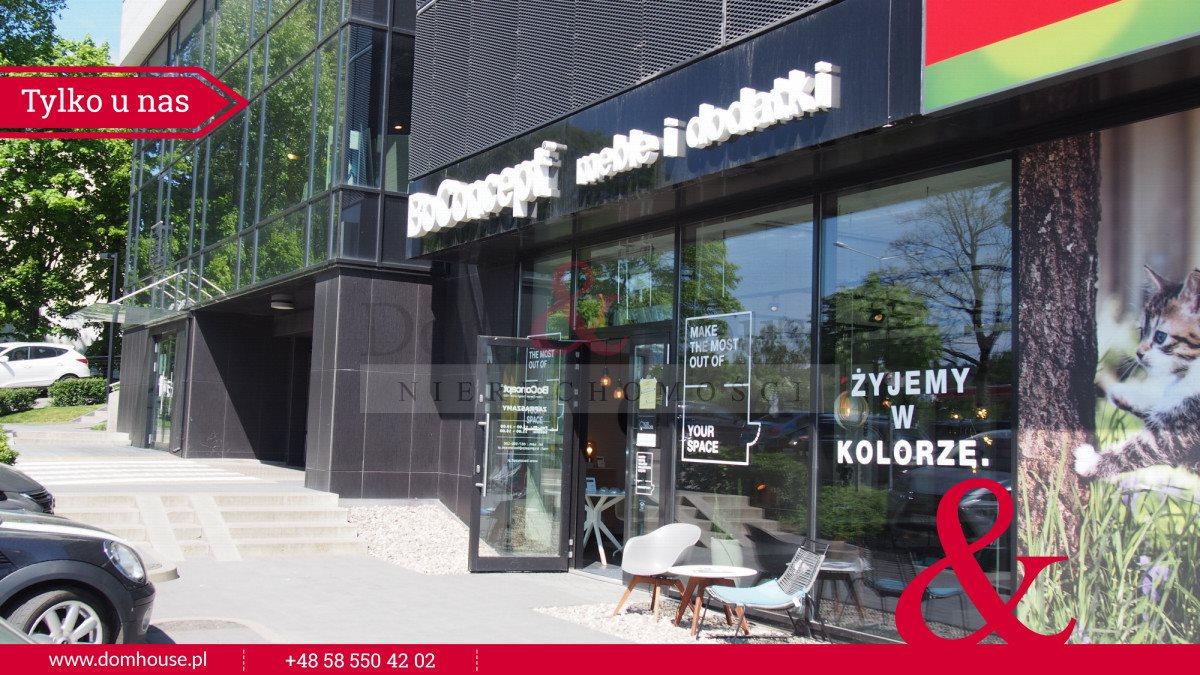 Lokal użytkowy na sprzedaż Gdynia, Redłowo, Legionów  544m2 Foto 1
