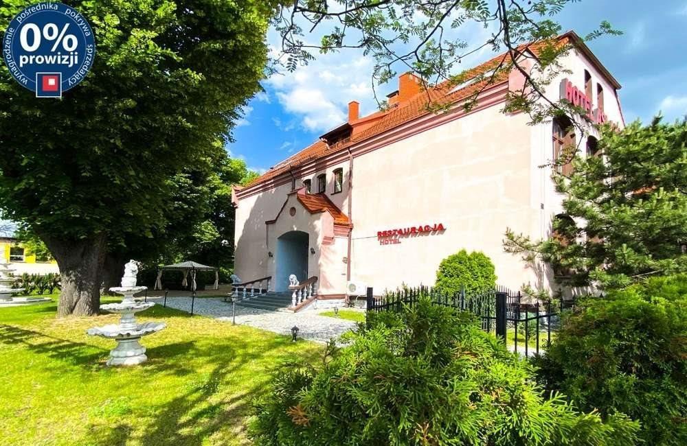 Lokal użytkowy na sprzedaż Tarnowskie Góry, Bobrowniki  1737m2 Foto 4