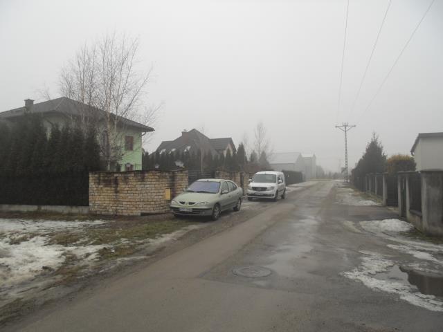 Działka budowlana na sprzedaż Nowa Wieś  995m2 Foto 3