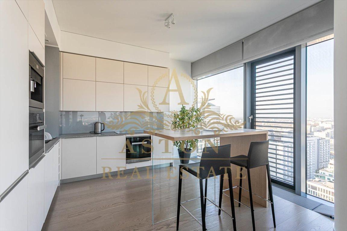 Mieszkanie trzypokojowe na wynajem Warszawa, Śródmieście, Twarda  135m2 Foto 6