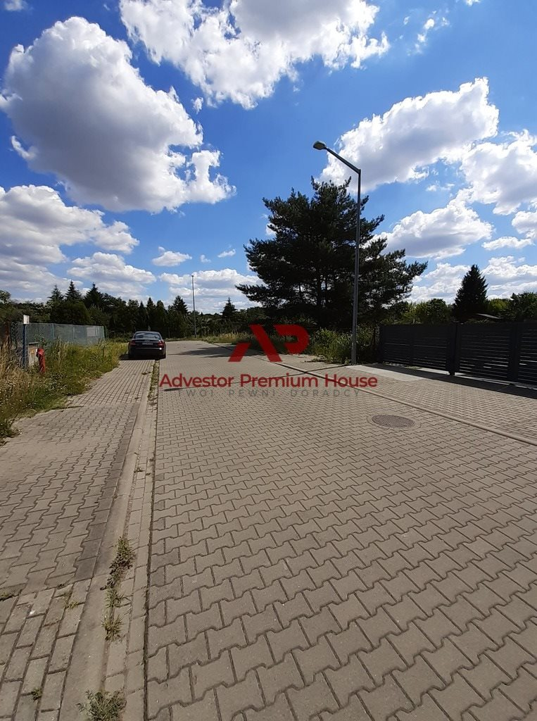 Działka budowlana na sprzedaż Poznań, Nowe Miasto, Wiewiórcza  544m2 Foto 7