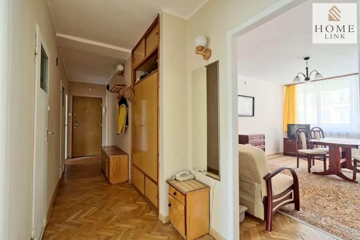 Mieszkanie czteropokojowe  na wynajem Olsztyn, Śródmieście  72m2 Foto 11