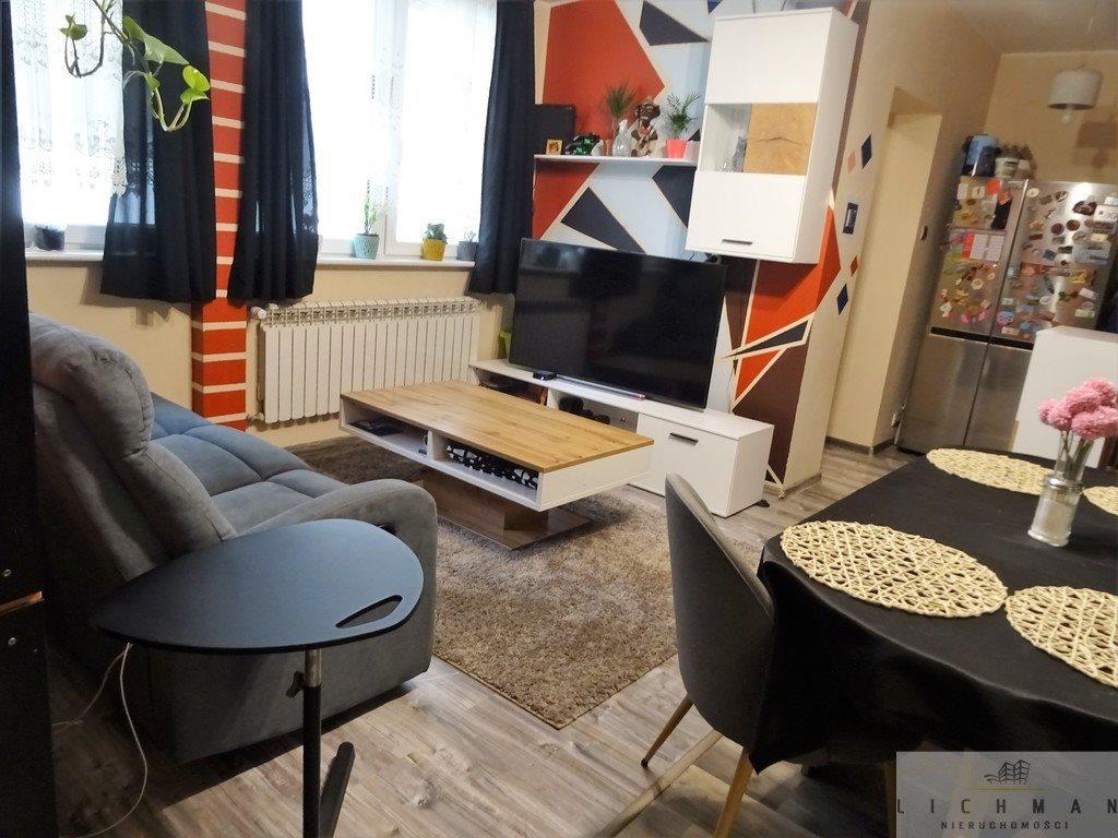 Mieszkanie trzypokojowe na sprzedaż Łódź, Stoki, Stoki  76m2 Foto 4