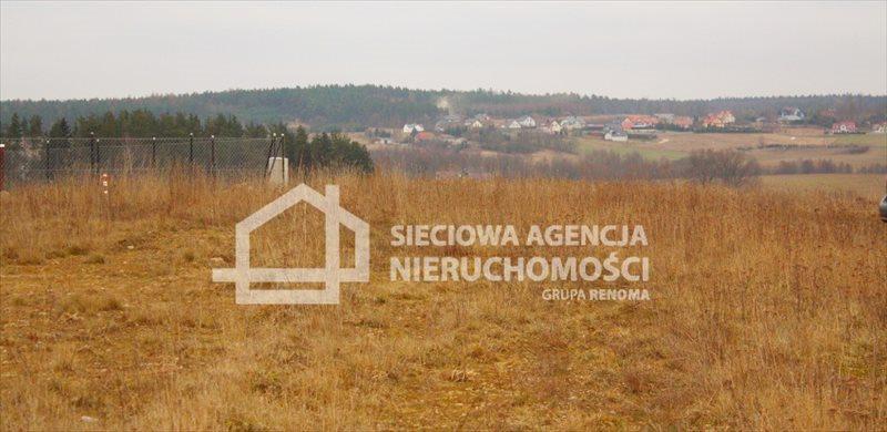 Działka budowlana na sprzedaż Kobysewo  1131m2 Foto 1