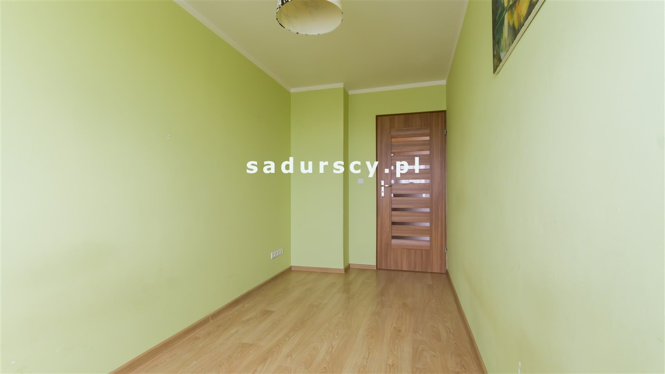 Mieszkanie dwupokojowe na sprzedaż Kraków, Bieńczyce, Bieńczyce, Strusia  36m2 Foto 9