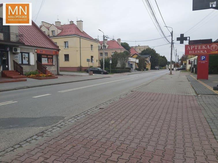 Lokal użytkowy na wynajem Proszowice, Centrum, 3 Maja  7m2 Foto 5