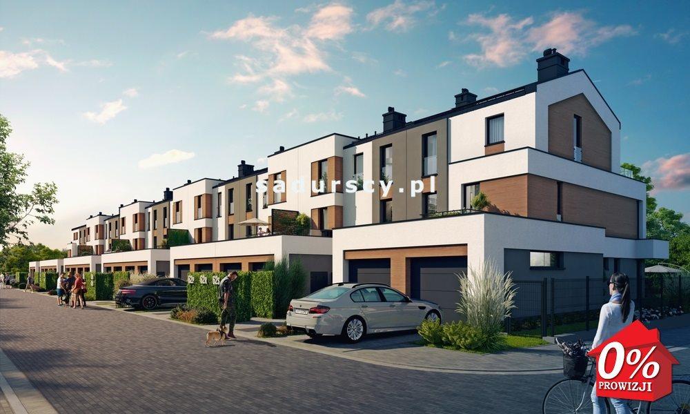 Mieszkanie na sprzedaż Kraków, Dębniki, Kliny, Komuny Paryskiej - okolice  157m2 Foto 5
