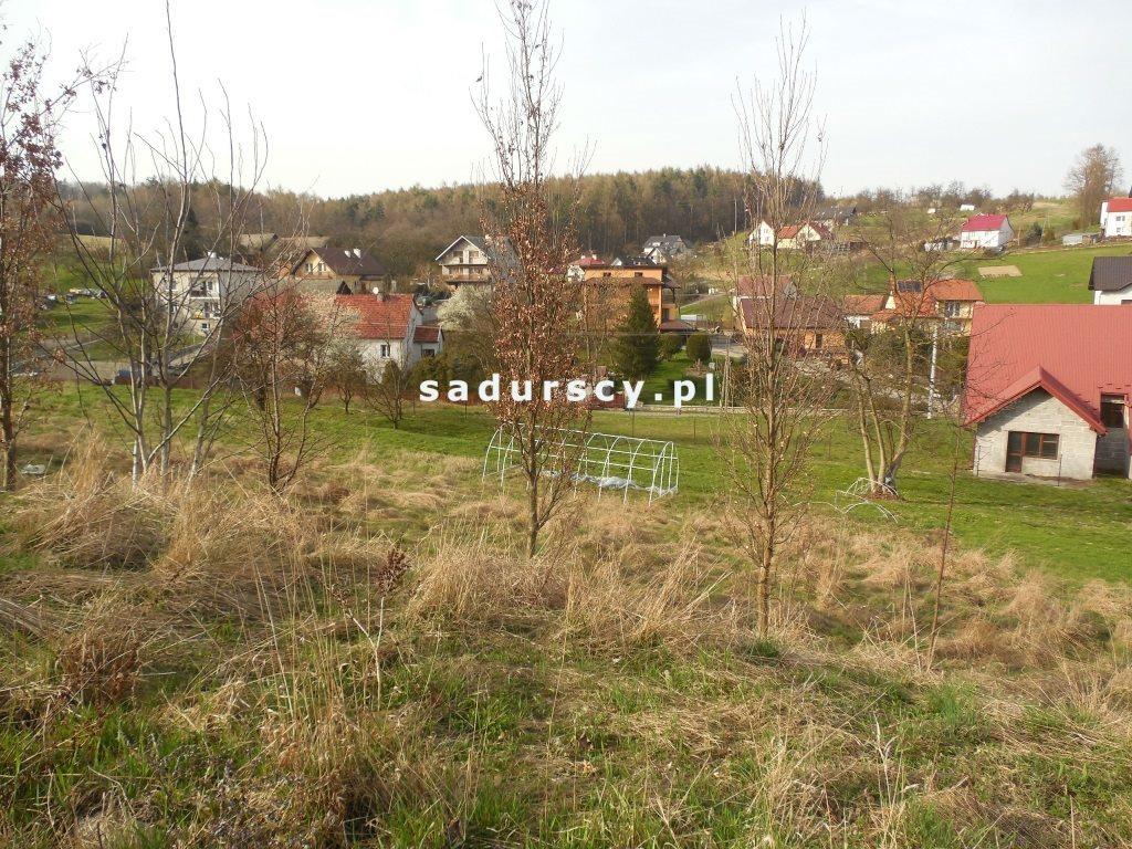 Działka budowlana na sprzedaż Balice, Radziwiłłów  1600m2 Foto 1