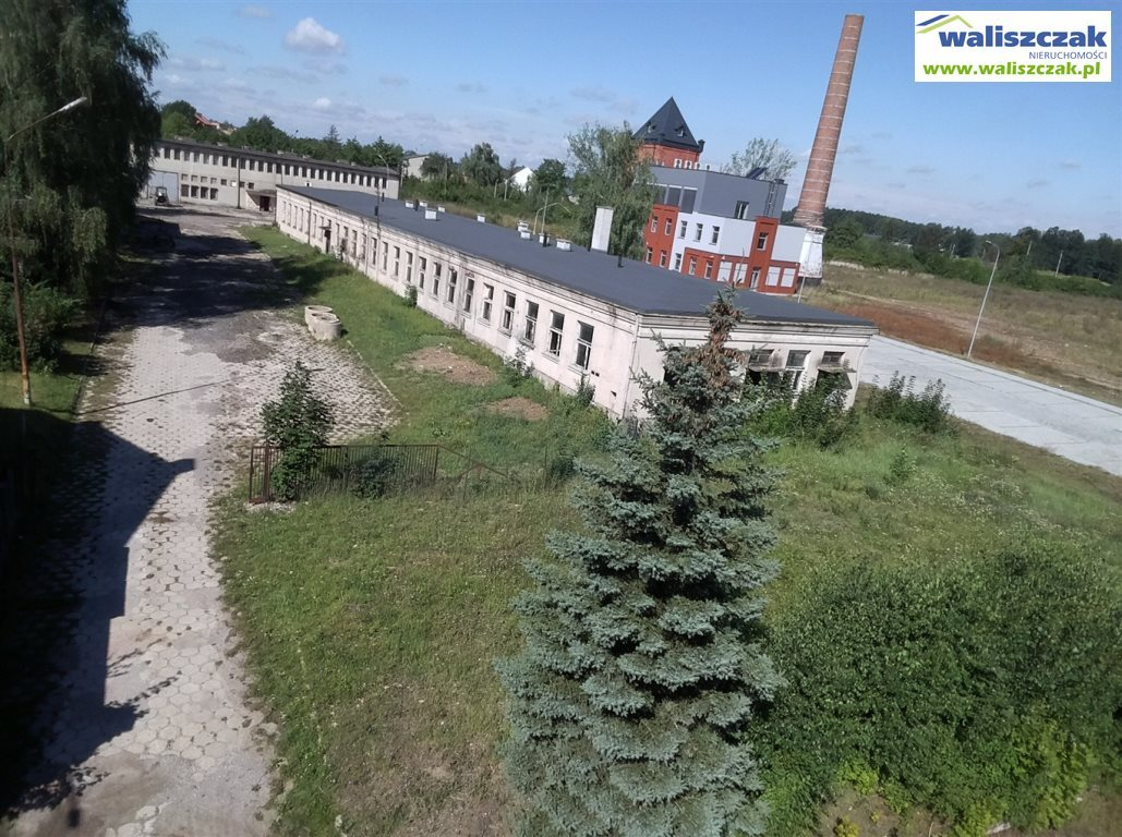 Magazyn na sprzedaż Moszczenica  800m2 Foto 2