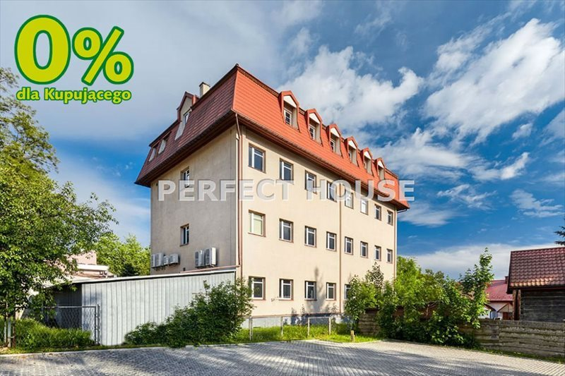 Lokal użytkowy na sprzedaż Sanok, Daszyńskiego  2773m2 Foto 6