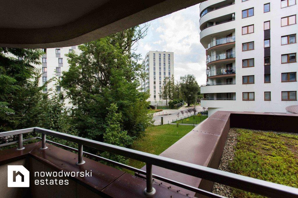 Mieszkanie dwupokojowe na sprzedaż Kraków, Grzegórzki, Grzegórzki, Cystersów  49m2 Foto 12
