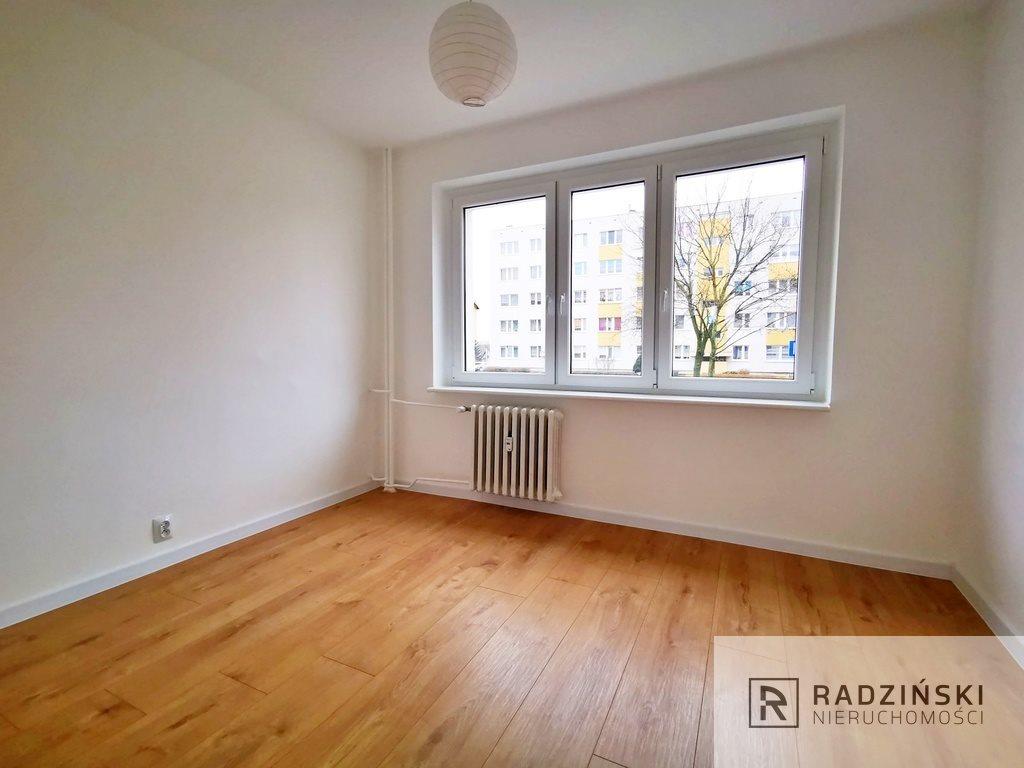 Mieszkanie trzypokojowe na sprzedaż Gorzów Wielkopolski, Górczyn  48m2 Foto 2