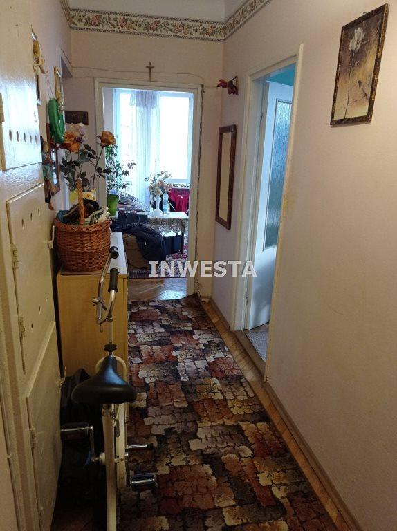 Mieszkanie dwupokojowe na sprzedaż Warszawa, Praga-Południe, Grochów, Rębkowska  51m2 Foto 6