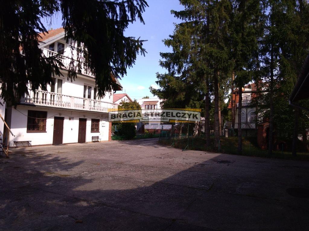 Lokal użytkowy na sprzedaż Warszawa, Wawer, 27 Grudnia  337m2 Foto 1
