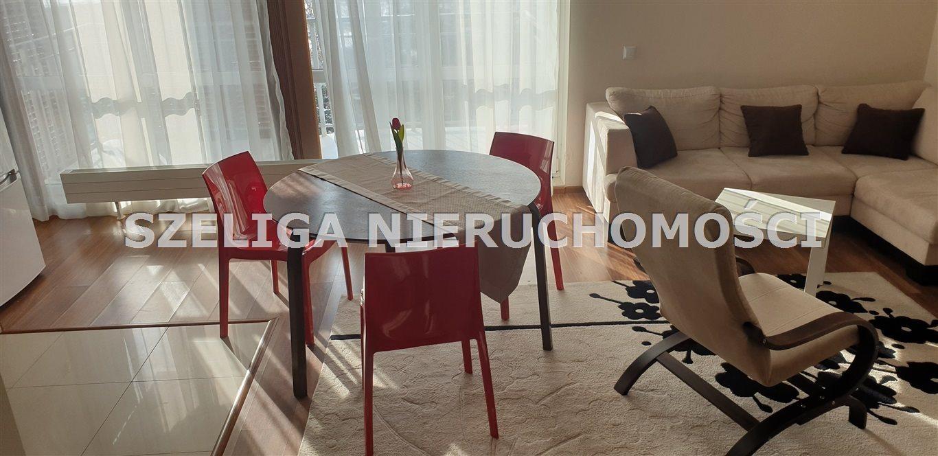 Mieszkanie dwupokojowe na wynajem Gliwice, Stare Gliwice, BLISKO STREFY, APARTAMENT Z BALKONEM  53m2 Foto 4