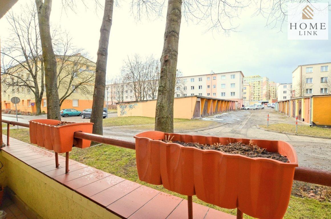 Mieszkanie dwupokojowe na sprzedaż Olsztyn, Pojezierze, Dworcowa  48m2 Foto 5