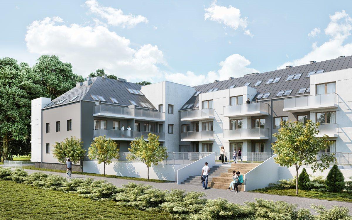 Mieszkanie dwupokojowe na sprzedaż Wrocław, Fabryczna, Maślice  78m2 Foto 1