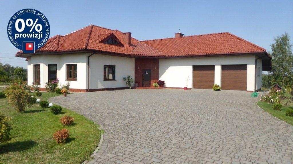Dom na sprzedaż Piotrków Trybunalski, Północna  318m2 Foto 1
