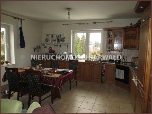 Dom na sprzedaż Kalwaria Zebrzydowska  210m2 Foto 1