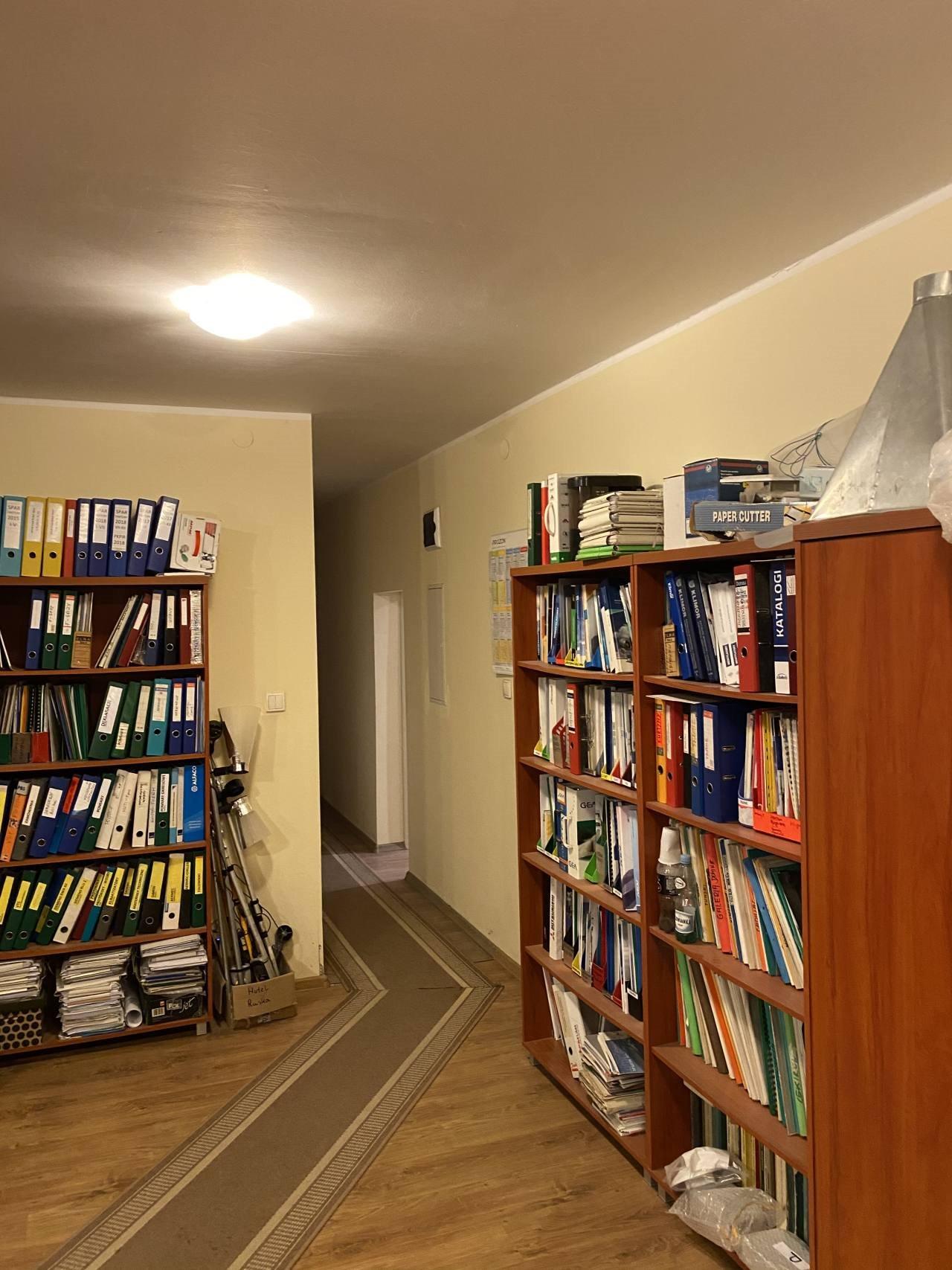 Mieszkanie czteropokojowe  na sprzedaż Cesarzowice  120m2 Foto 4
