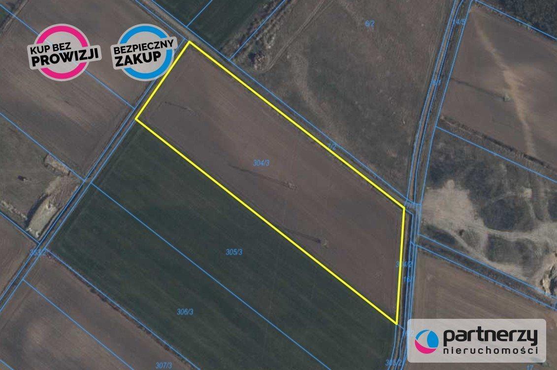 Działka rolna na sprzedaż Gdańsk, Rudniki, Tama Pędzichowska  20112m2 Foto 5