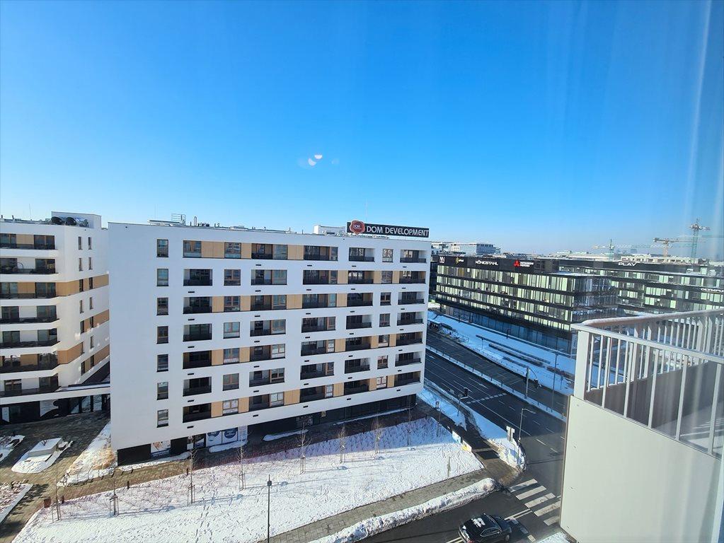 Mieszkanie dwupokojowe na sprzedaż Warszawa, Mokotów, Służewiec, ul. Cybernetyki  49m2 Foto 15