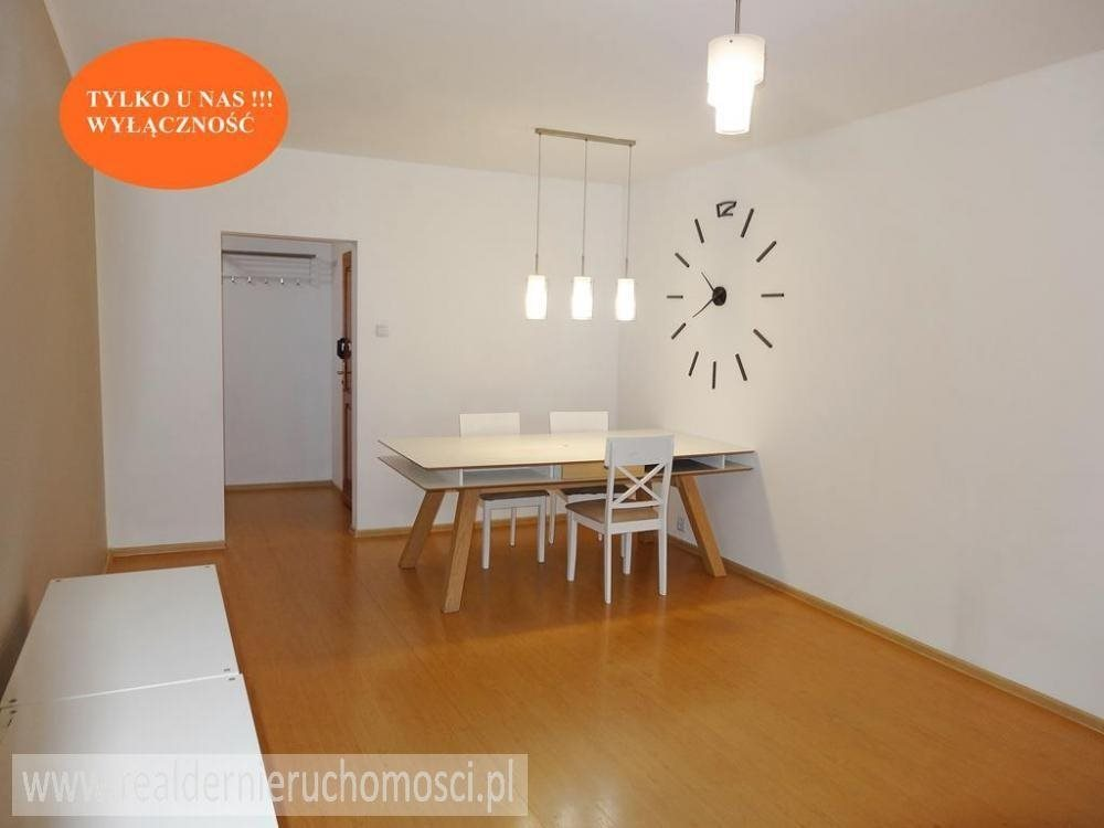Mieszkanie trzypokojowe na wynajem Zielona Góra, Śląskie  62m2 Foto 1
