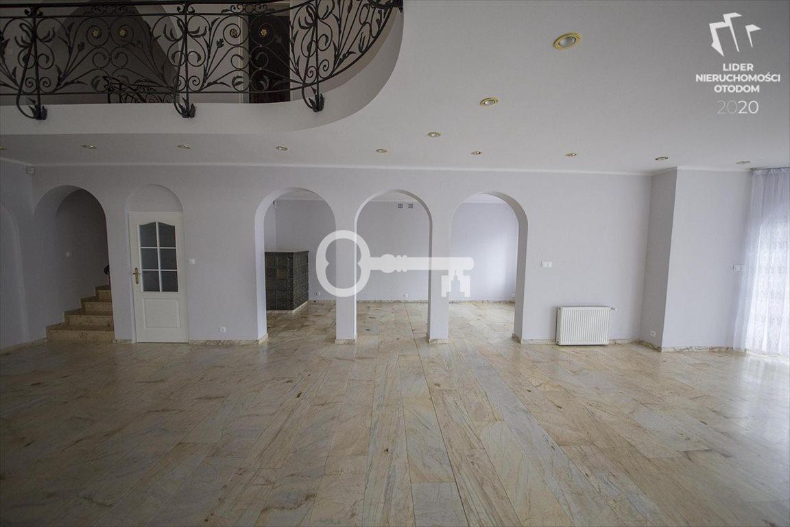 Dom na wynajem Warszawa, Wilanów Niski, Okolice Pałacu W Wilanowie  600m2 Foto 4