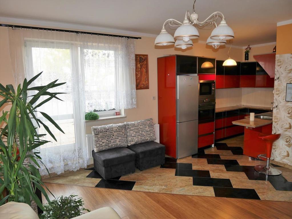 Mieszkanie trzypokojowe na sprzedaż Kielce, Szydłówek, Klonowa  65m2 Foto 4