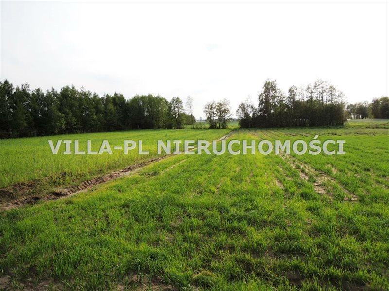 Działka rolna na sprzedaż Gieczno  3670m2 Foto 1