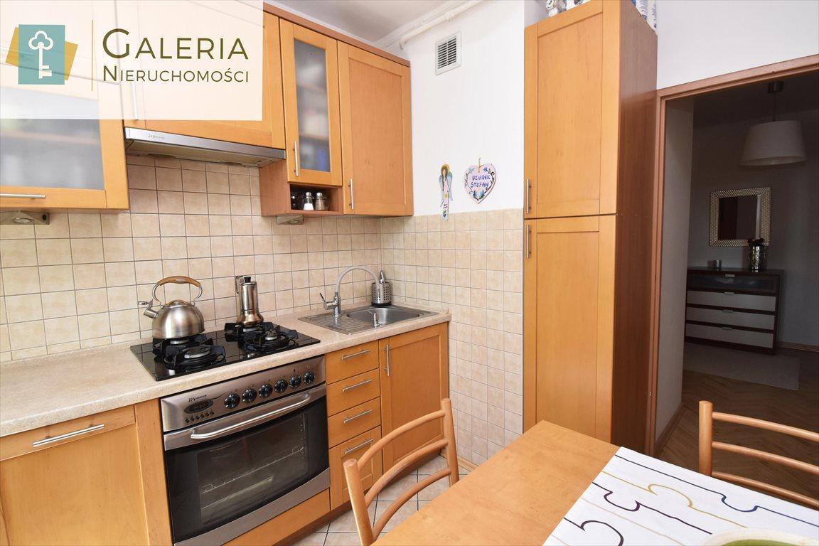 Mieszkanie czteropokojowe  na sprzedaż Elbląg, Legionów  69m2 Foto 11
