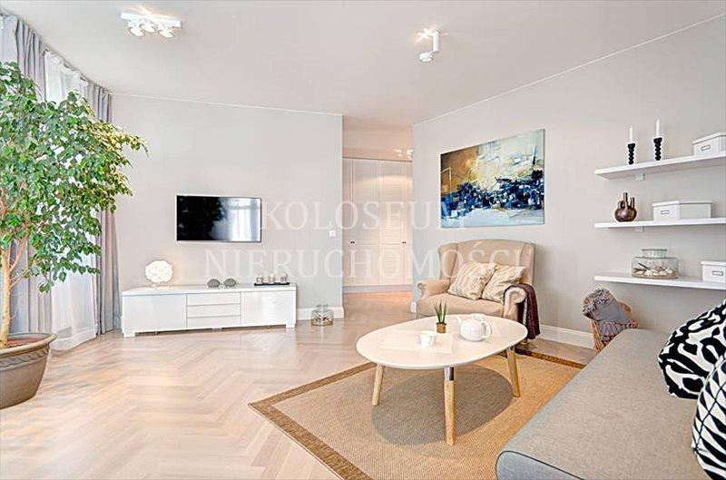 Mieszkanie trzypokojowe na sprzedaż Gdańsk, Przymorze, ul. Czarny Dwór, plaża, park  85m2 Foto 1