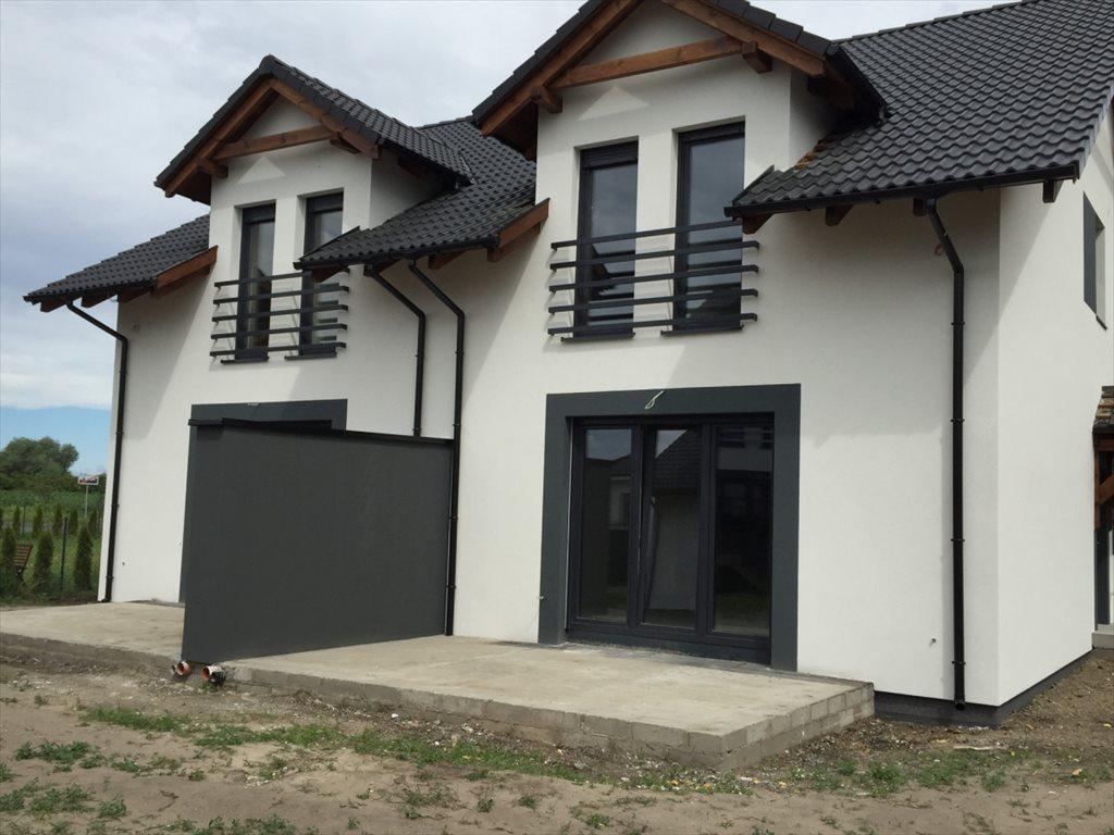 Dom na sprzedaż Borówiec, Pod Lasem  109m2 Foto 6