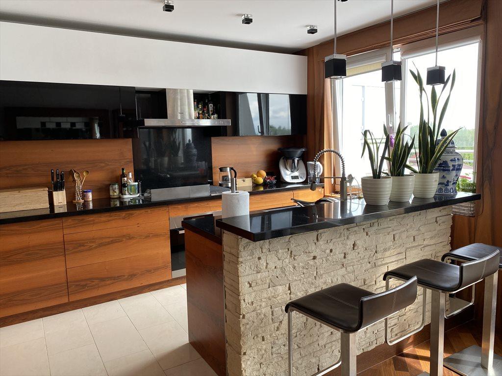 Mieszkanie czteropokojowe  na sprzedaż Warszawa, Kabaty, Dembego  125m2 Foto 1