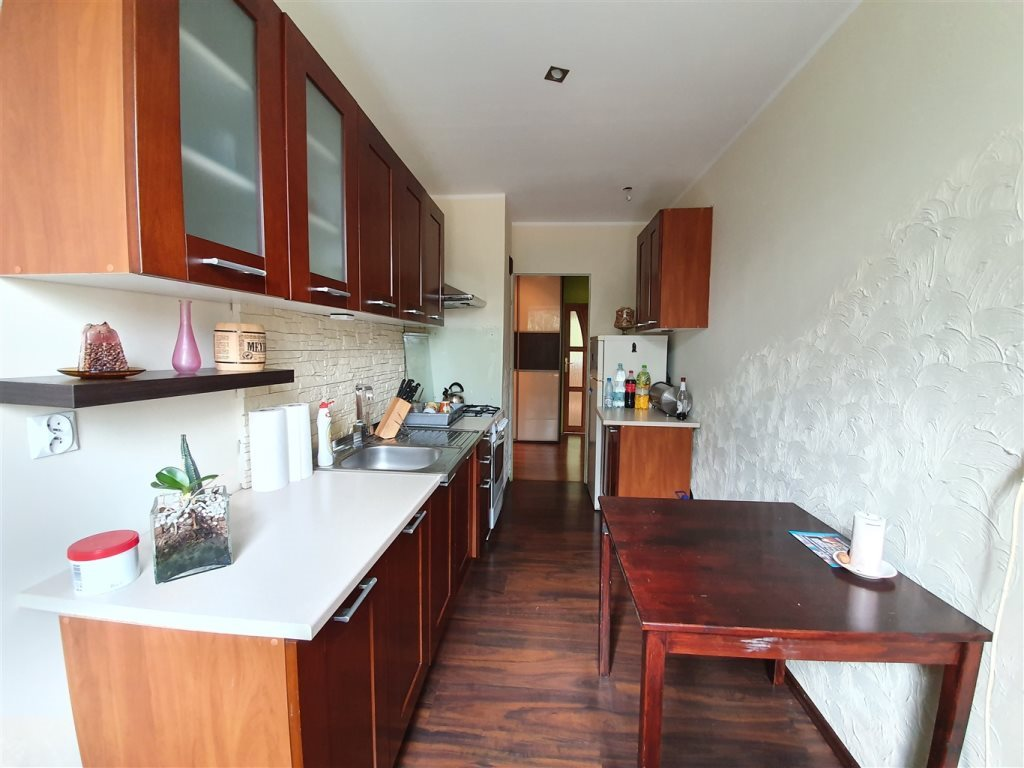 Mieszkanie trzypokojowe na sprzedaż Rumia, Janowo  60m2 Foto 7